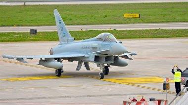 eurofighter typhoon aeronautica militare saudita