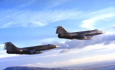 spillone aeronautica militare