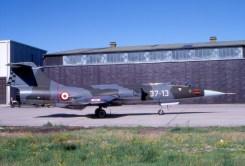 A5 F-104S 6887 (37-13) 07.86