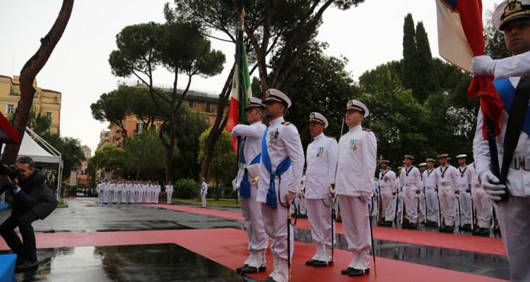 giornata della marina militare azione di premuda