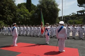 cambio capo di stato maggiore della marina 2016