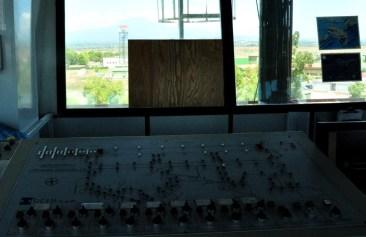 Torre di controllo di Sigonella
