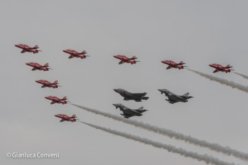 riat - royal international air tattoo 2016
