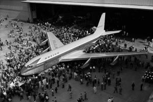 Boeing B-707