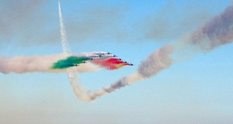 airshow lignano sabbiadoro 14 agosto 2016