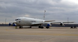 Final Joint STARS aircraft delivered