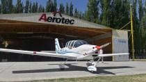 Argentina AF Aerotec