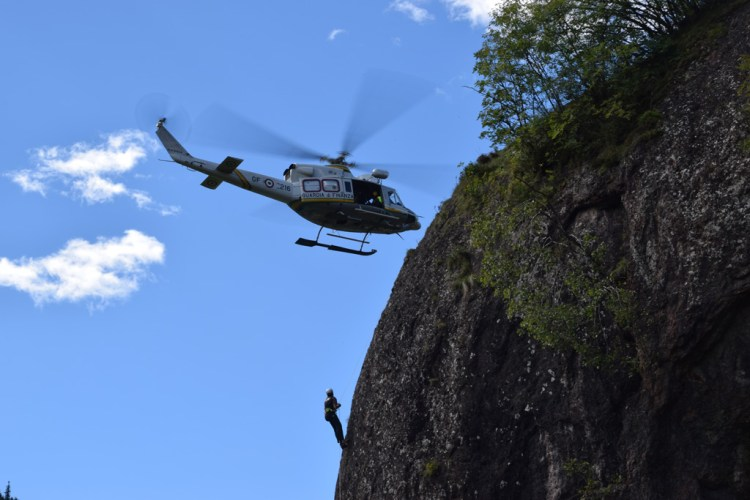 HH-412C Guardia di Finanza
