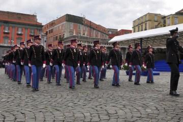 """Scuola Militare """"Nunziatella"""""""