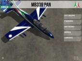 Frecce Tricolori Flight Simulator_CaptureScreen__IPAD PRO_2732x2048_20161104T161839590
