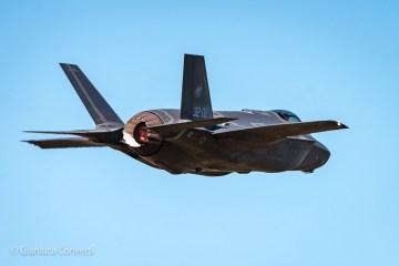 F-35 AL-2 Aeronautica Militare