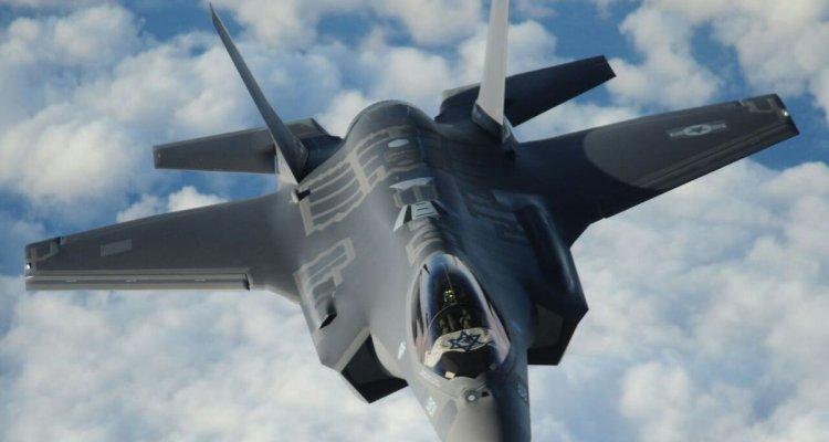 F-35I Adir