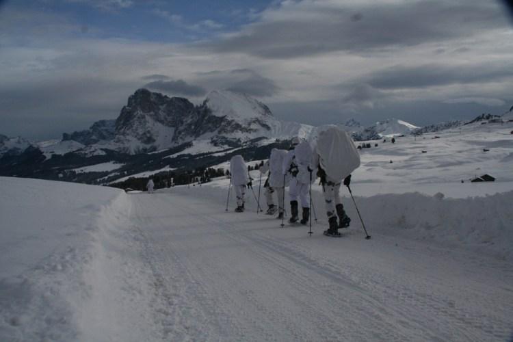 1° Reggimento Carabinieri Paracadutisti Tuscania