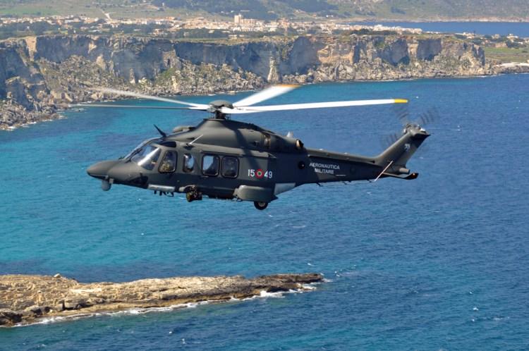 HH-139A Aeronautica Militare