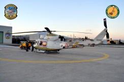 Sezione Aerea di Manovra GdF di Catania