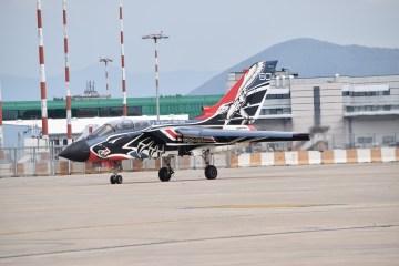 Tornado IDS Special Color Reparto Sperimentale Volo