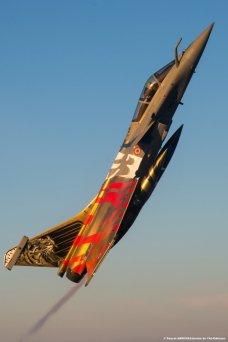 Rafale Armée de l'Air