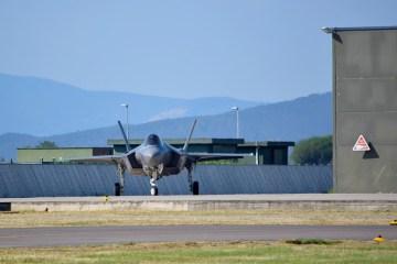 F-35 Aeronautica Militare