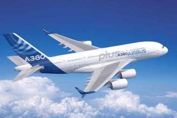 Airbus A380plus