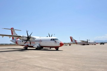 ATR-42MP Guardia Costiera