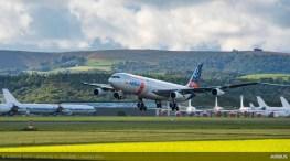 A340-laminar-flow-BLADE-demonstrator-first-flight-2-