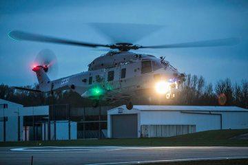 NH-90 Sea Lion Marina militare tedesca