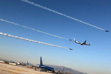Primo Boeing 787 Dreamliner per Neos