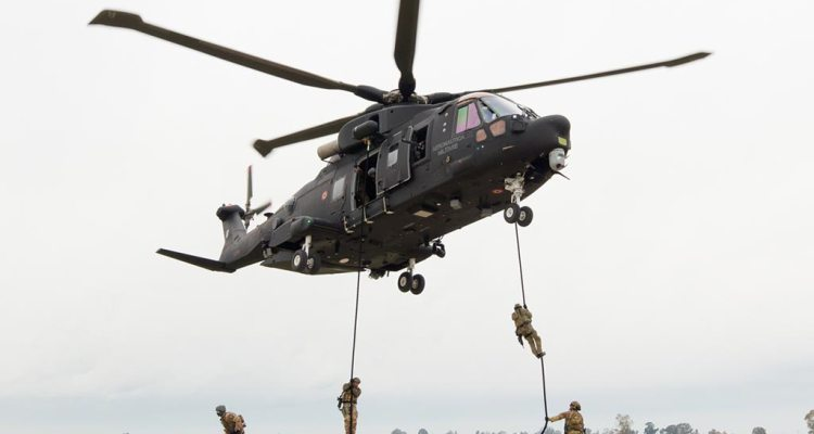 esercitazione tende scaglia 2018 aeronautica militare