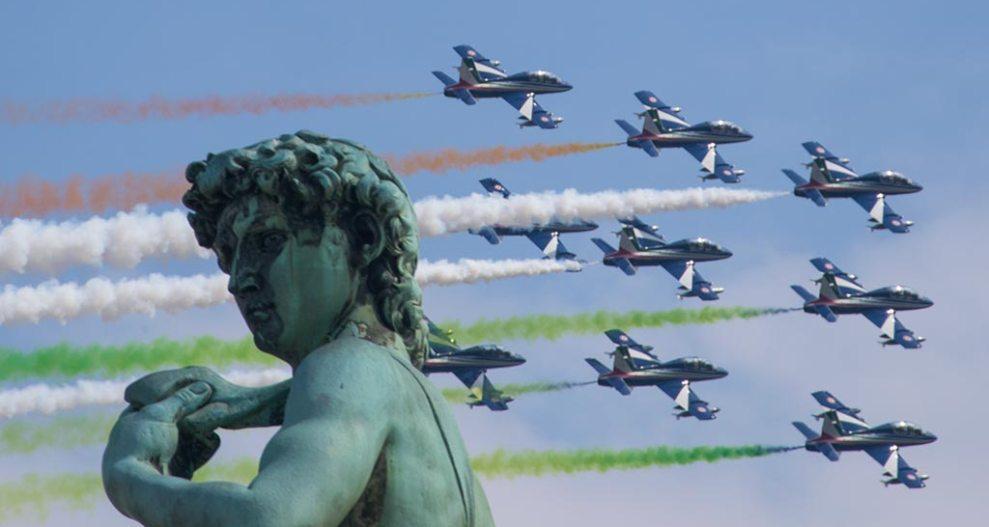 Celebrato a Firenze il 95° Anniversario della costituzione