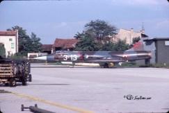 2G F-104G 6576 (3-13) 132°Gr. Villafranca 01.10.1982