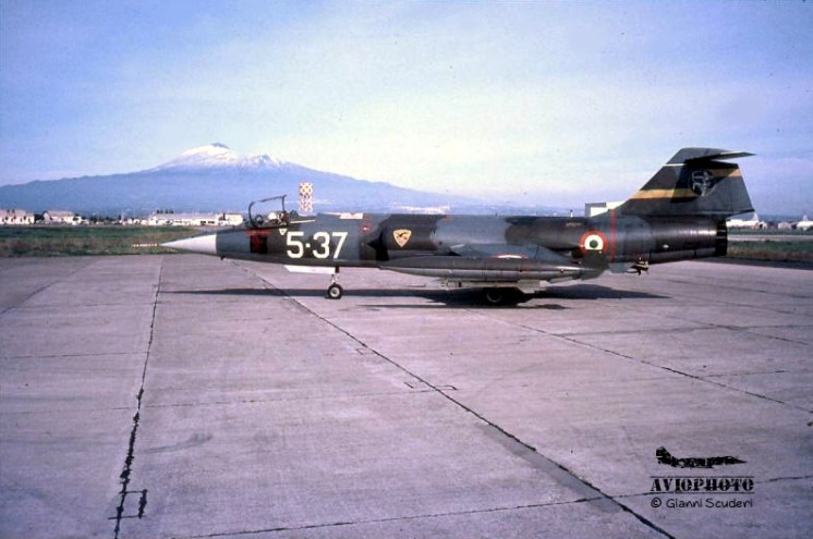3G F104S 5-37 MM...a