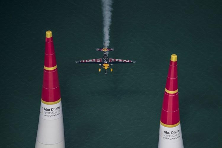 Martin Sonka (CZE) Red Bull Air Race