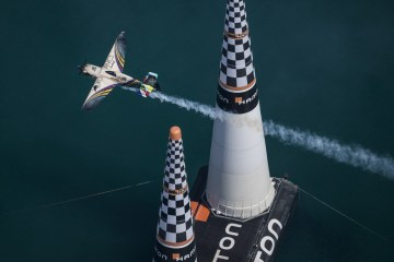Red Bull Air Race 2018 Cannes
