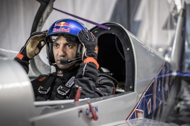 Dario Costa (ITA) Red Bull Air Race 2018
