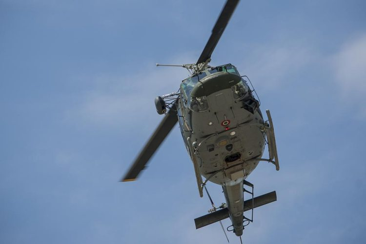 HH-212 ICO Aeronautica Militare