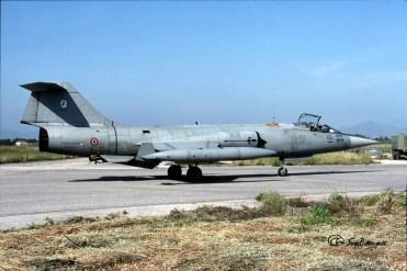F-104S.ASA-M 6720 (9-51) X°Gr. Grazzanise 13.05.2003