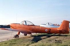 A5 Piaggio P148 3