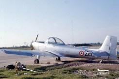 A6 Piaggio P148 5