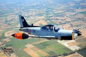 T-260B 70° Stormo Aeronautica Militare