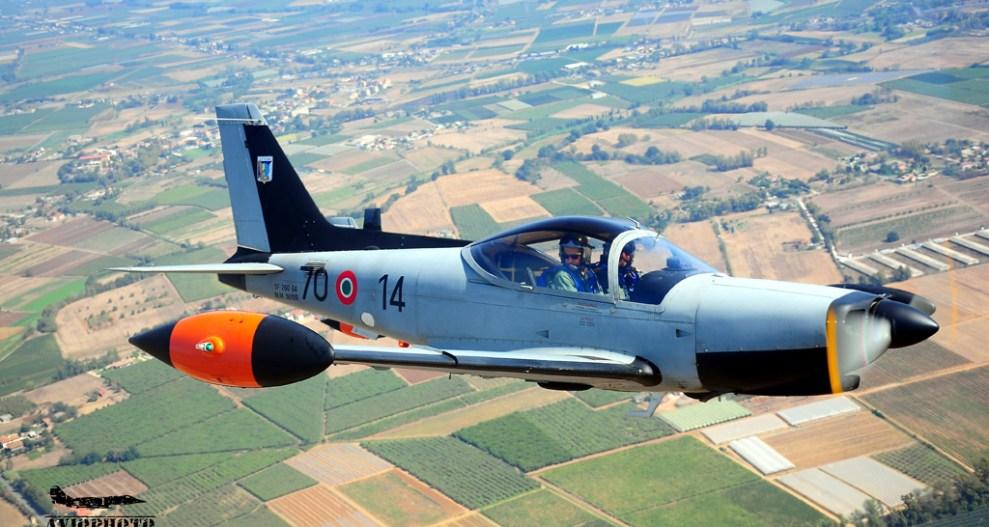 Calendario Aeronautica Militare 2020.70 Stormo La Scuola Di Volo Basico Dell Aeronautica