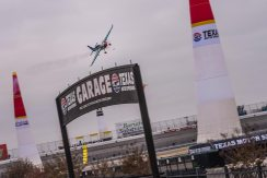 Red Bull Air Race 2018 Finale del mondo in Texas