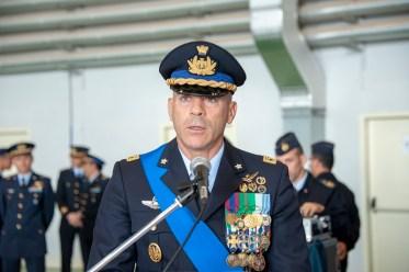 Sigonella cambio comando Frare-Chiriatti - discorsi (1)