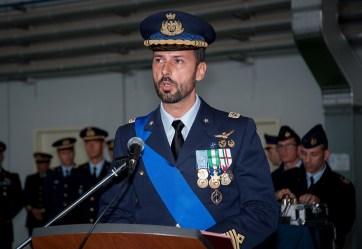 Sigonella cambio comando Frare-Chiriatti - discorsi (2)