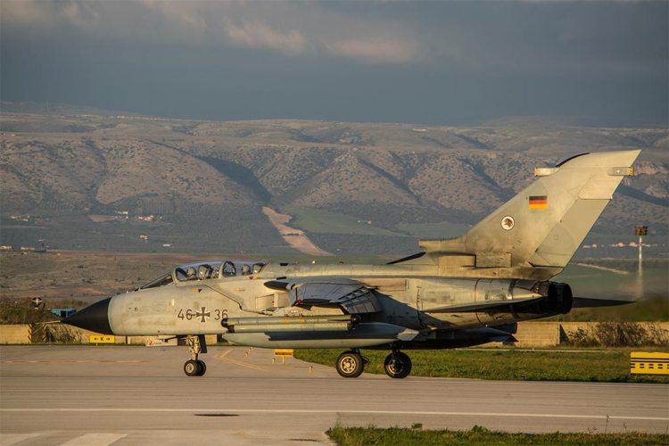 Tornado IDS Luftwaffe