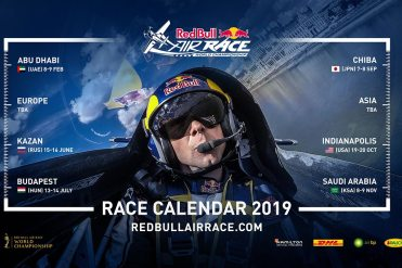 Red Bull Air Race 2019