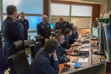 Reparto Servizio di Coordinamento e Controllo dell'Aeronautica Militare RSCCAM