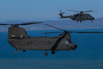 3° Reggimento Elicotteri Operazioni Speciali AVES