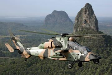 Australia ARH Tiger_Australia Defence Force