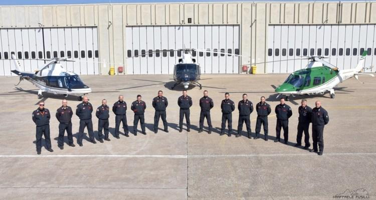 raggruppamento aeromobili carabinieri pratica di mare