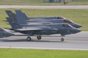 F-35B Marina Militare Italiana
